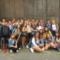 Broadstairs 3º y 4º ESO: London The End