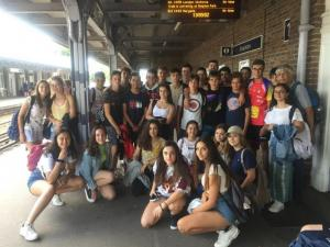 Broadstairs 3º y 4º: Ideales BEC (Broadstairs English Centre)